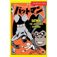 Batman: The Jiro Kuwata Batmanga Vol. 2 by KUWATA, JIROKUWATA, JIRO, 9781401255527