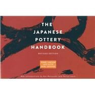 The Japanese Pottery Handbook by SIMPSON, PENNYKITTO, LUCY, 9781568365527