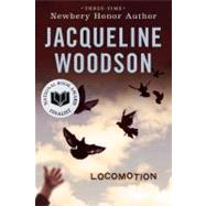 Locomotion by Woodson, Jacqueline (Author), 9780142415528