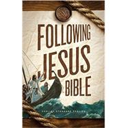 Following Jesus Bible: English Standard Version by Crossway, 9781433545528