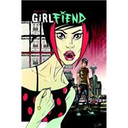 Girlfiend by Pander Brothers; Simon, Philip R., 9781616555528