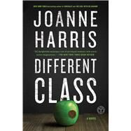 Different Class by Harris, Joanne, 9781501155529
