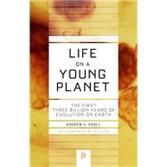 Life on a Young Planet by Knoll, Andrew H., 9780691165530