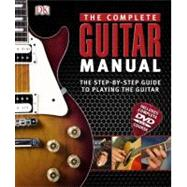The Complete Guitar Manual 9780756675530N