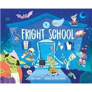 Fright School by Lawler, Janet; Galletti, Chiara, 9780807525531