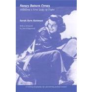Nancy Batson Crews : Alabama's First Lady of Flight by Rickman, Sarah Byrn, 9780817355531
