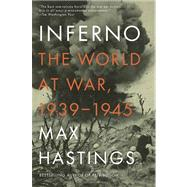Inferno by HASTINGS, MAX, 9780307475534