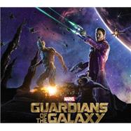 Marvel's Guardians of the Galaxy by Marvel Comics, 9780785185536