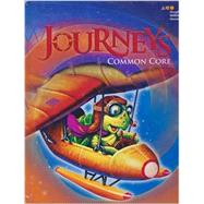Journey's common core level 5 by Houghton Mifflin Harcourt, 9780547885537
