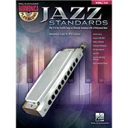 Jazz Standards by Galison, Will, 9781423475538