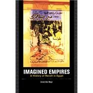 Imagined Empires by Abul-magd, Zeinab, 9780520275539