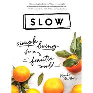 Slow by Mcalary, Brooke, 9781492665540