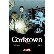 Corktown by Candelaria, Mario, 9781934985540