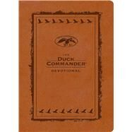 The Duck Commander Devotional LeatherTouch Edition by Robertson, Alan, 9781476745541
