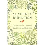 A Garden of Inspiration by BRIELYN, JO, 9781578265541
