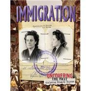 Immigration by Flatt, Lizann, 9780778715542