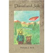 Daniel and Job by Rich, William, 9781631925542