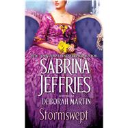 Stormswept by Jeffries, Sabrina, 9781451665543