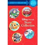 Disney/Pixar Story Collection by RH DISNEYRH DISNEY, 9780736425544