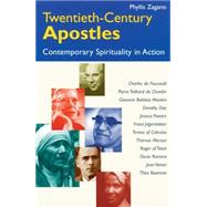 Twentieth-Century Apostles : Contemporary Christianity in Action 9780814625545U