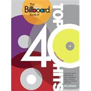 The Billboard Book of Top 40 Hits, 9th Edition by WHITBURN, JOEL, 9780823085545