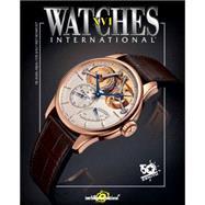 Watches International XVI by Tourbillon International, 9780847845545