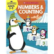 Little Skill Seekers: Numbers & Counting by Unknown, 9781338255546