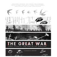 The Great War: Stories Inspired by Items from the First World War by Kay, Jim; Almond, David (CON); Boyne, John (CON); Chevalier, Tracy (CON); Dubosarsky, Ursula (CON), 9780763675547