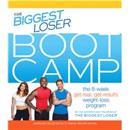 The Biggest Loser Bootcamp by The Biggest Loser, 9780848745547