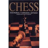 Chess by Pandolfini, Bruce; Polg r, L szl¢, 9781579125547