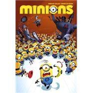 Minions: Banana! by Ah-Koon, Didier; Collin, Renaud, 9781782765547