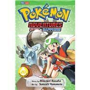 Pokémon Adventures, Vol. 20 by Kusaka, Hidenori; Mato, 9781421535548