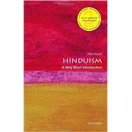 Hinduism: A Very Short Introduction by Knott, Kim, 9780198745549