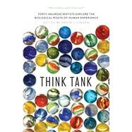 Think Tank by Linden, David J., 9780300225549
