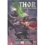 Thor: God of Thunder Volume 3 by Aaron, Jason; Marvel Comics; Garney, Ron; Klein, Nic; Pastoras, Das, 9780785185550