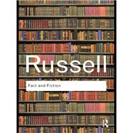 Fact and Fiction by Russell,Bertrand, 9781138135550