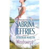 Windswept by Martin, Deborah, 9781451665550