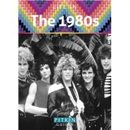 Life in the 1980s by Williams, Brian, 9781841655550