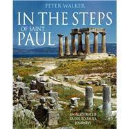 In the Steps of Saint Paul by Walker, Peter, 9780745955551