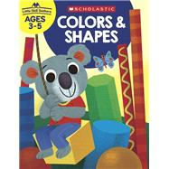 Little Skill Seekers: Colors & Shapes by Unknown, 9781338255553