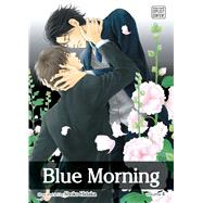 Blue Morning 4 by Hidaka, Shoko, 9781421555553