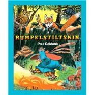 Rumpelstiltskin by Galdone, Paul, 9780544555556