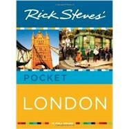 Rick Steves' Pocket London by Steves, Rick; Openshaw, Gene, 9781612385556