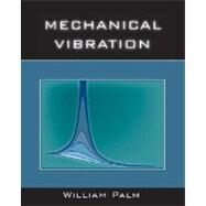 Mechanical Vibration 9780471345558N
