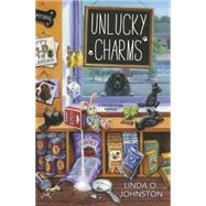 Unlucky Charms by Johnston, Linda O., 9780738745558