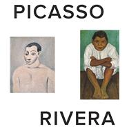 Picasso and Rivera by Govan, Michael; Magaloni, Diana, 9783791355559