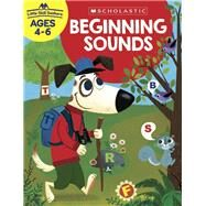 Little Skill Seekers: Beginning Sounds by Unknown, 9781338255560
