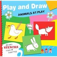 Animals at Play by Unknown, 9781454915560