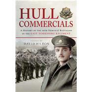 Hull Commercials by Bilton, David, 9781473895560