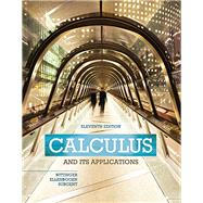 Calculus And Its Applications Plus MyMathLab with Pearson eText -- Access Card Package by Bittinger, Marvin L.; Ellenbogen, David J.; Surgent, Scott J., 9780133795561